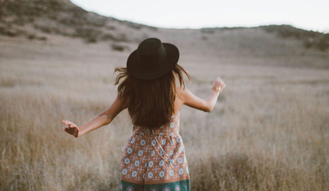 Holding on vs Letting Go