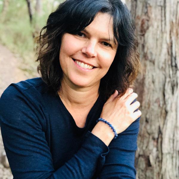 Michelle Bean Intuitive Soul Coach